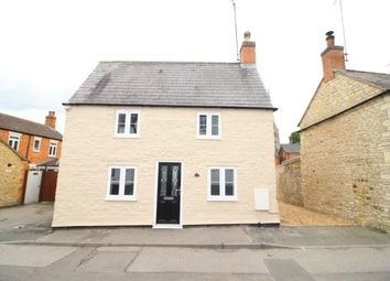 Thumbnail 4 bed detached house to rent in Rotton Row, Raunds