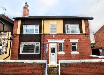 Thumbnail 3 bed semi-detached house for sale in Doncaster Road, South Elmsall, Pontefract, West Yorkshire