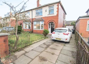 Thumbnail 3 bedroom semi-detached house to rent in Plodder Lane, Farnworth, Bolton