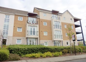 Thumbnail 1 bed flat to rent in Brandling Court, Hackworth Way, North Shields