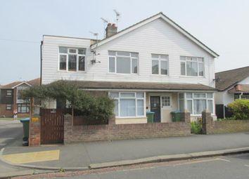 Thumbnail 1 bedroom flat for sale in Linden Road, Bognor Regis, West Sussex