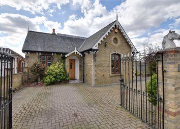 Mottingham Lane, London SE9. 5 bed detached house for sale