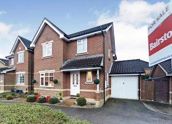 3 bed detached house for sale in St. Lawrence Way, Caterham, Surrey CR3
