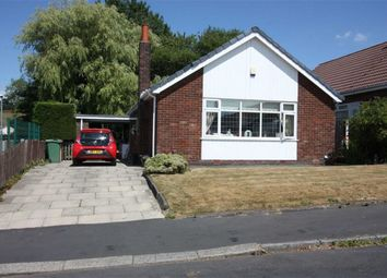 Thumbnail 2 bed detached bungalow for sale in Belmont View, Harwood, Bolton