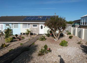 Thumbnail 2 bed terraced bungalow for sale in Lombard Close, Bideford