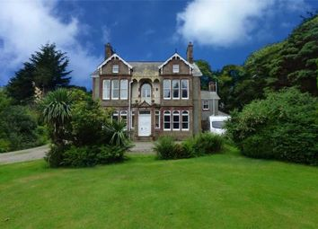 Thumbnail 8 bed equestrian property for sale in Mill Holme House, Bootle, Millom, Cumbria