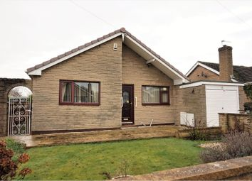 Thumbnail 2 bed detached bungalow for sale in Harmby Close, Doncaster