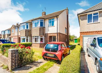 Thumbnail 3 bedroom semi-detached house for sale in Chaucer Way, Lexden, Colchester