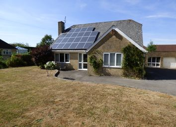 Thumbnail 4 bed bungalow for sale in Wyke Road, Gillingham