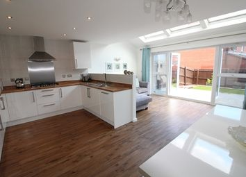 Thumbnail 3 bed detached house for sale in Trippear Way, Heywood