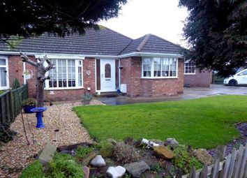 3 bed bungalow to rent in Queen Elizabeth Road, Humberston, Grimsby DN36