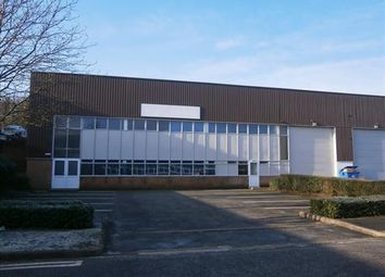 Thumbnail Light industrial to let in Unit Baird Court, Park Farm Industrial Estate, Wellingborough, Northants