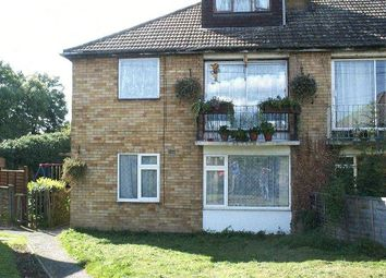 Thumbnail 2 bed maisonette to rent in Sedgemoor Road, Toll Bar End, Coventry, West Midlands