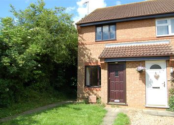 Thumbnail Semi-detached house to rent in Norwich Close, Sleaford