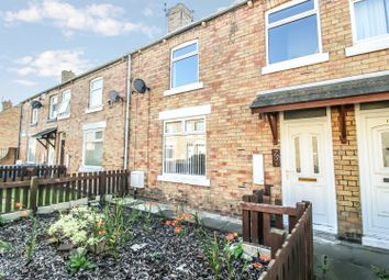 2 bed terraced house for sale in Beatrice St, Ashington, Northumberland NE63