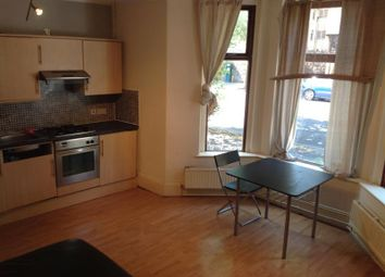 Thumbnail 10 bed terraced house for sale in West Grove, Roath Cardiff