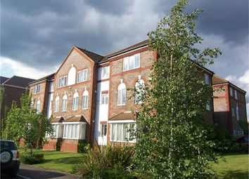 Thumbnail 2 bedroom flat to rent in Rembrandt Court, Stoneleigh, Epsom