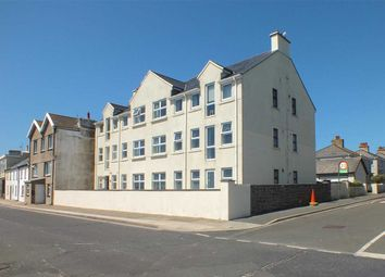 Thumbnail 2 bed maisonette for sale in Apt 3, 42 Derby Court, The Promenade, Castletown