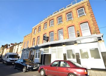 Thumbnail 3 bed flat for sale in Station Road, London