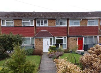 Thumbnail 3 bed terraced house for sale in Steepwood Croft, Kings Norton, Birmingham, West Midlands