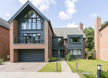 6 bed property for sale in Woodland Gate Walk, Leybourne, West Malling ME19