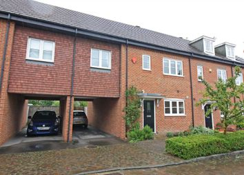Thumbnail 3 bed semi-detached house to rent in Sovereign Place, Wallingford