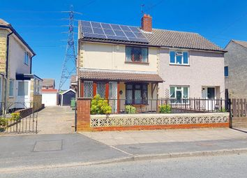 Thumbnail 2 bed semi-detached house for sale in Surrey Crescent, West Bromwich