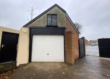 Thumbnail Parking/garage to rent in Castle Street, Barnstaple