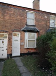 2 bed terraced house to rent in Louisa Place, Birmingham B18