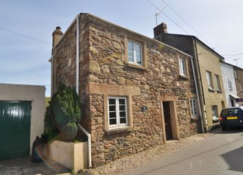 Thumbnail 2 bed cottage for sale in Church Street, Ermington, South Devon