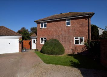 Berechurch Hall Road, Colchester, Essex CO2. 3 bed detached house
