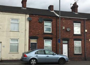 Thumbnail 2 bed terraced house for sale in 32 Reginald Road, St. Helens, Merseyside