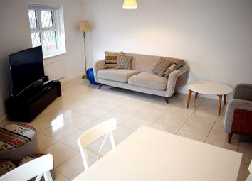 Thumbnail 4 bed detached house for sale in Blue Moon Way, Manchester