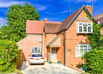 Thumbnail 4 bed semi-detached house for sale in Harfield House, Goring On Thames