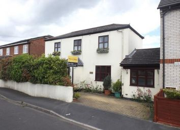 Thumbnail 4 bedroom link-detached house for sale in Commercial Street, Southampton