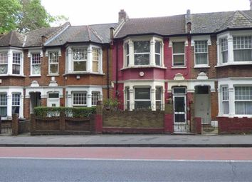 Thumbnail 3 bedroom terraced house for sale in Lea Bridge Road, London