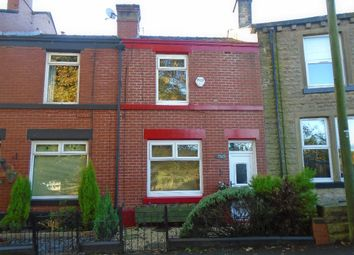 Thumbnail 2 bed terraced house to rent in Turton Road, Tottington