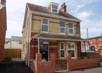 Thumbnail 4 bed detached house for sale in Olga Road, Dorchester