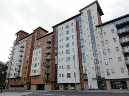 Thumbnail 1 bed flat to rent in Briton Street, City Centre, Southampton