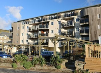 Thumbnail 2 bed flat for sale in Watergate Bay, Newquay