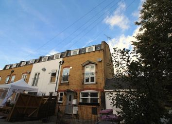 Thumbnail 5 bed terraced house for sale in Ford Close, London