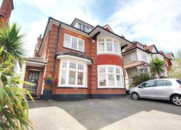 Thumbnail 5 bed detached house for sale in Rosemount Road, Alum Chine, Bournemouth, Dorset