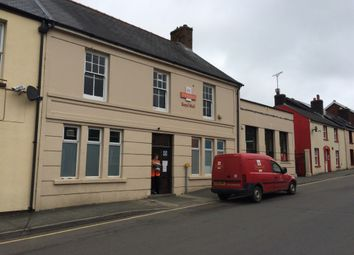 Thumbnail Industrial for sale in 2-3 Spring Gardens, Narberth