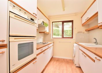 Thumbnail 2 bed property for sale in Cherry Green Close, Redhill, Surrey