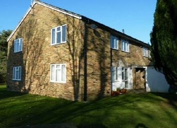 Thumbnail 2 bed flat to rent in Bell Lane, Little Chalfont, Amersham