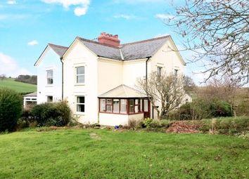 Thumbnail 2 bed semi-detached house to rent in Wootton Fitzpaine, Bridport
