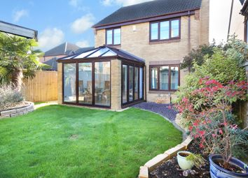 Thumbnail 3 bed detached house for sale in Doulting Court, Frome