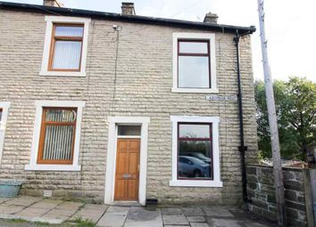 Thumbnail 2 bed end terrace house for sale in Laburnum Road, Helmshore, Rossendale