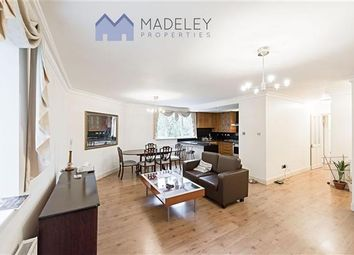 Thumbnail 3 bed property to rent in Abbeyfields Close, Park Royal NW10, London