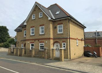 Thumbnail 3 bed terraced house to rent in Park Road, Cowes, Isle Of Wight
